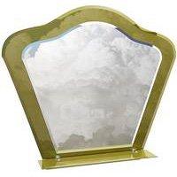 зеркала с подложкой